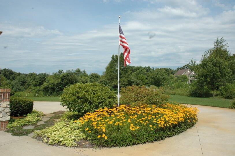 Landscape renovations and improvements foegley landscape inc for Landscape renovations