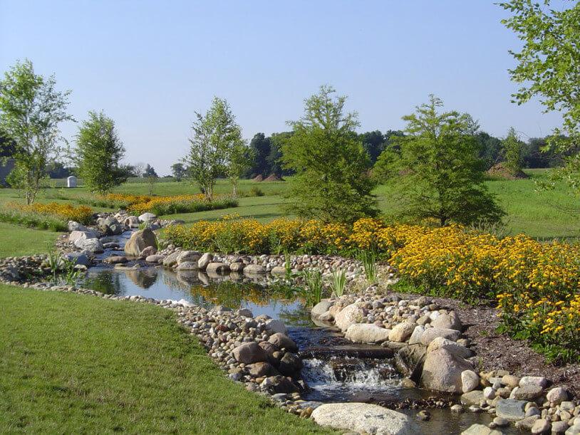 Landscape Renovations And Improvements Foegley Landscape Inc